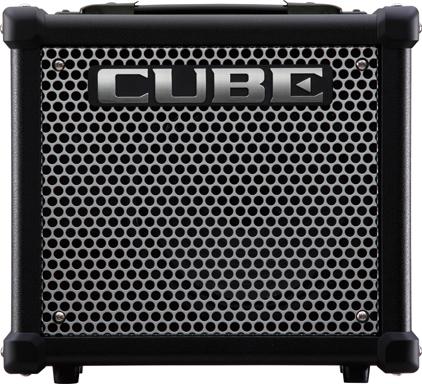 【10W】Roland CUBE-10GX 新品 ギターアンプ[ローランド][CUBE10GX][コンボ,Guitar Combo Amplifier]