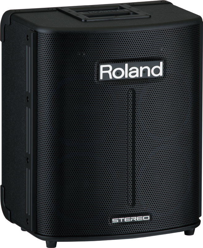 Hedendaags Guitar Planet: Roland BA-330 brand new Stereo Portable Amplifier MK-39