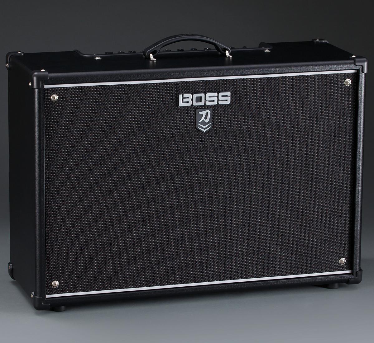 BOSS KATANA-100/212 MkII 新品 ギター用コンボアンプ[ボス][刀シリーズ][マーク2][Guitar Combo Amplifier]