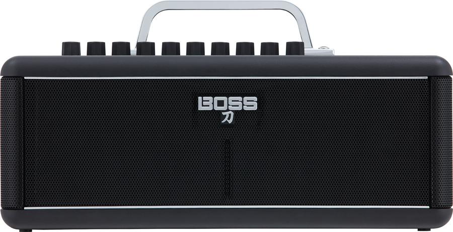 【30W】BOSS KATANA-AIR 新品 ワイヤレスギターアンプヘッド[ボス][刀シリーズ][Guitar Amplifier][KTN-AIR]