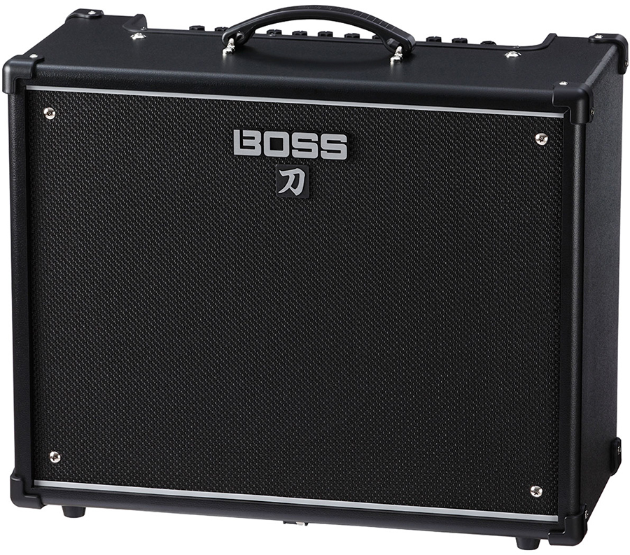 特価 【100W【100W】BOSS】BOSS KATANA-100 新品 Combo 新品 ギターコンボアンプ[ボス][刀シリーズ][Guitar Combo Amplifier], 和光市:9193ba75 --- clftranspo.dominiotemporario.com