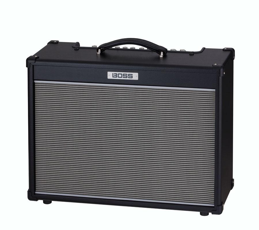 【80W】BOSS NEX-ARTIST 新品 ギターコンボアンプ[ボス][Nextone,ネクストーン][Guitar Combo Amplifier]