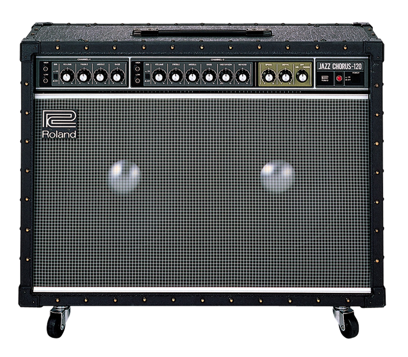 【120W】Roland JC-120 JAZZ CHORUS 新品[ローランド][ジャズコーラス][ギターアンプ/コンボ,Guitar combo amplifier]