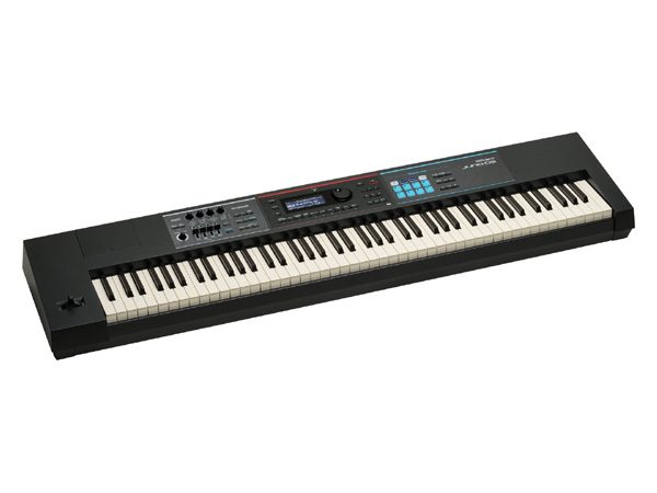 Roland JUNO-DS88 新品[ローランド][ジュノ][88鍵盤][Synthesizer,シンセサイザー][Keyboard,キーボード]