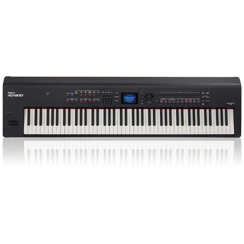 Roland RD-800 Digital Piano 新品[ローランド][RD800][Keyboard,キーボード][エレピ,電子ピアノ]
