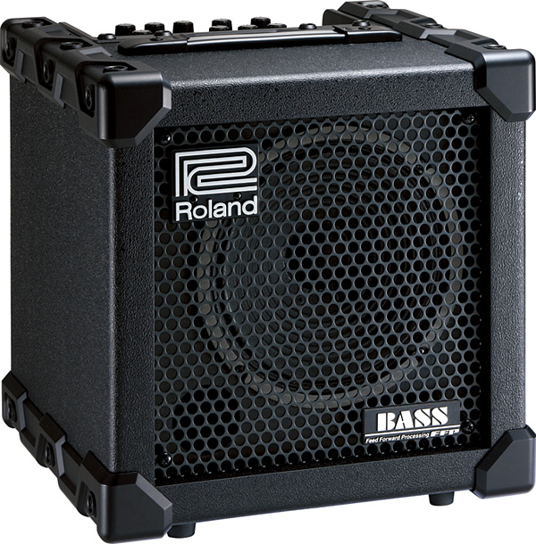 【20W】Roland CUBE-20XL BASS 新品 ベースアンプ[ローランド][キューブ][amplifier][CB-20XL,CB20XL]