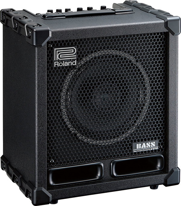【60W】Roland CUBE-60XL BASS 新品 ベースアンプ[ローランド][キューブ][amplifier][CB-60XL,CB60XL]