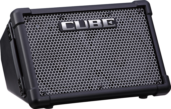 【50W combo】Roland EX CUBE Street EX 新品[ローランド][キューブストリート][ギターアンプ/コンボ,Guitar CUBE combo amplifier][CUBE-ST], narcist animal:398084f6 --- officewill.xsrv.jp