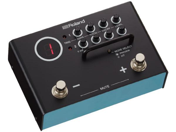 Roland TM-1 Drum Trigger Module 新品[ローランド][ドラムサウンドモジュール][TM1]