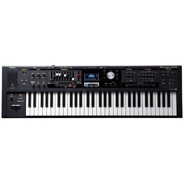 Roland V-Combo VR-09 新品 ライブキーボード[ローランド][Vコンボ][Piano,電子ピアノ][Organ,電子オルガン][Synthesizer,シンセサイザー][Keyboard]