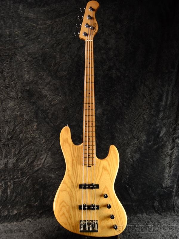 【中古】Sadowsky TYO Modern Edge 4st J Bass -Natural-[サドウスキー][モダンエッジ][ナチュラル][Jazz Bass,ジャズベースタイプ][Electric Bass,エレキベース]【used_ベース】