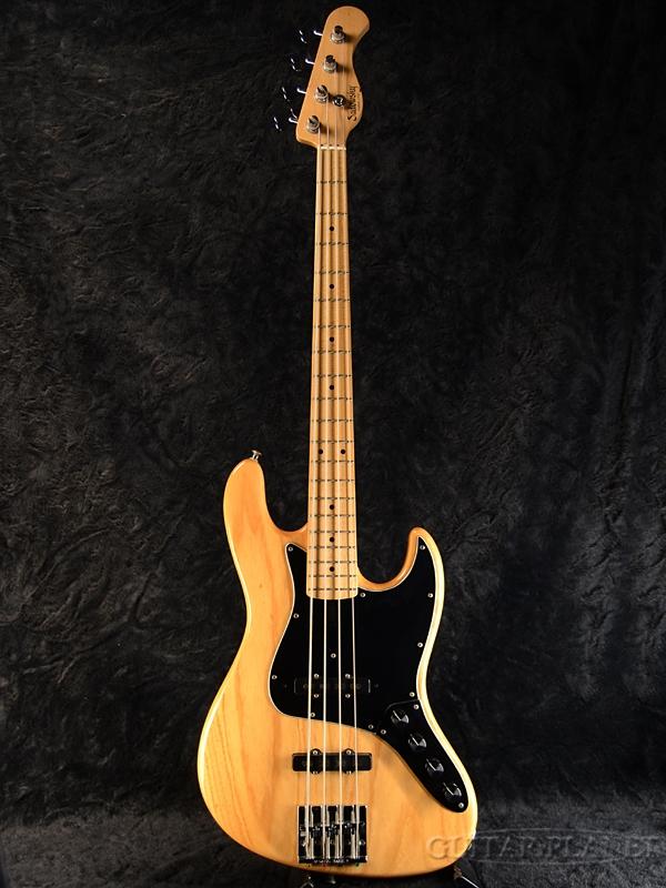 【中古】Sadowsky NYC Vintage 4 -Natural- 2000年製[サドウスキー][ナチュラル][Jazz Bass,ジャズベース][Electric Bass,エレキベース]【used_ベース】