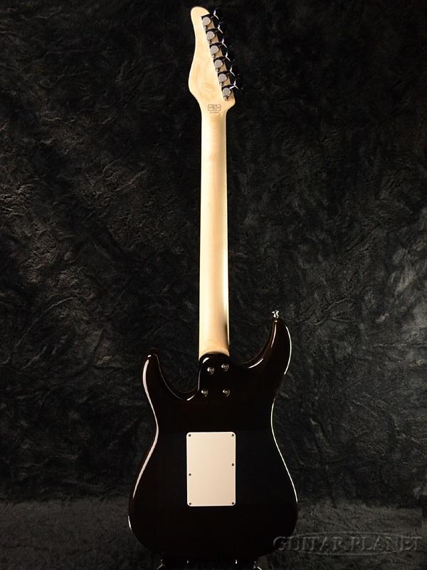 阿德诺博士 SD-II-24-基地-见夜空粉红色-品牌新 [阿德] [国内] 和 [桤木] [透明粉红色、 红色] [吉他,开始施法者] [电吉他、 电吉他]