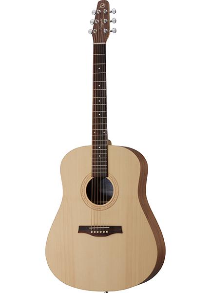 Seagull Walnut SG 新品[シーガル][Natural,ナチュラル][アコギ,アコースティックギター,Acoustic Guitar,フォークギター,folk guitar]