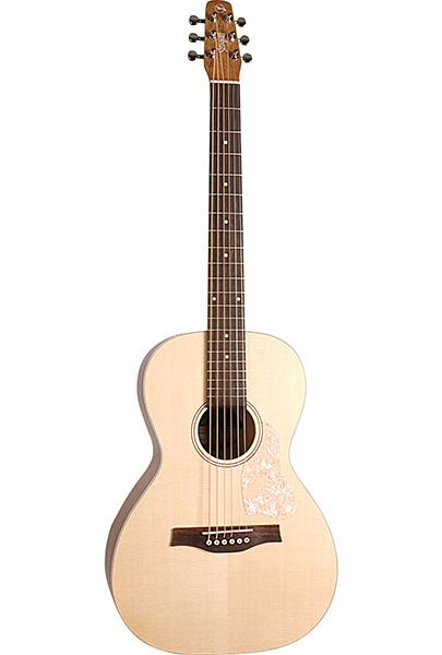 Seagull Entourage Grand Natural Almond 新品[シーガル][アントラージュ][ナチュラルアーモンド][アコギ,アコースティックギター,Acoustic Guitar,フォークギター,folk guitar]