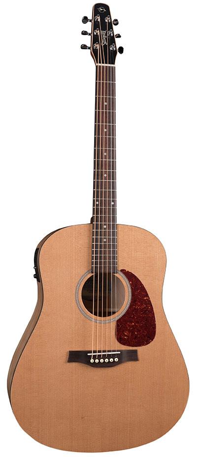 Seagull S6 Classic M-450T[シーガル][クラシック][スリムネック][ナチュラル][アコースティックギター,エレアコ,Acoustic Guitar]