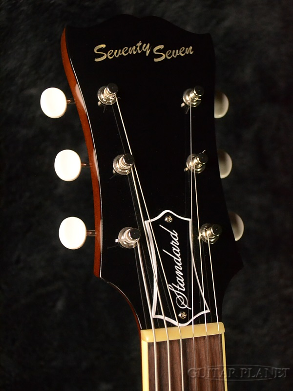 Seventy Seven Guitars HAWK-STD [Brand new][Made in Japan][Electric Guitar]
