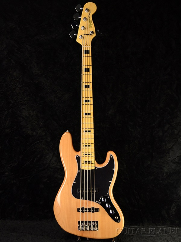 Variant Squier vintage modified s jazz bass think, that