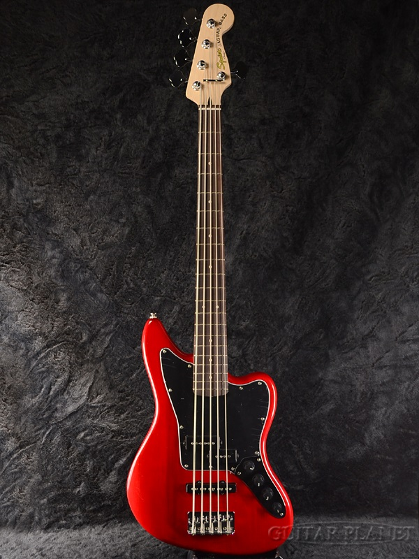 guitar planet squier vintage modified jaguar bass v. Black Bedroom Furniture Sets. Home Design Ideas