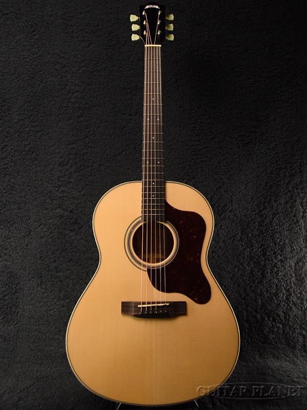 Stafford SAD-600 NAT 新品 ナチュラル [スタッフォード][SAD600][フィッシュマン搭載][Natural,木目,杢][Electric Acoustic Guitar,アコースティックギター,アコギ,エレアコ]