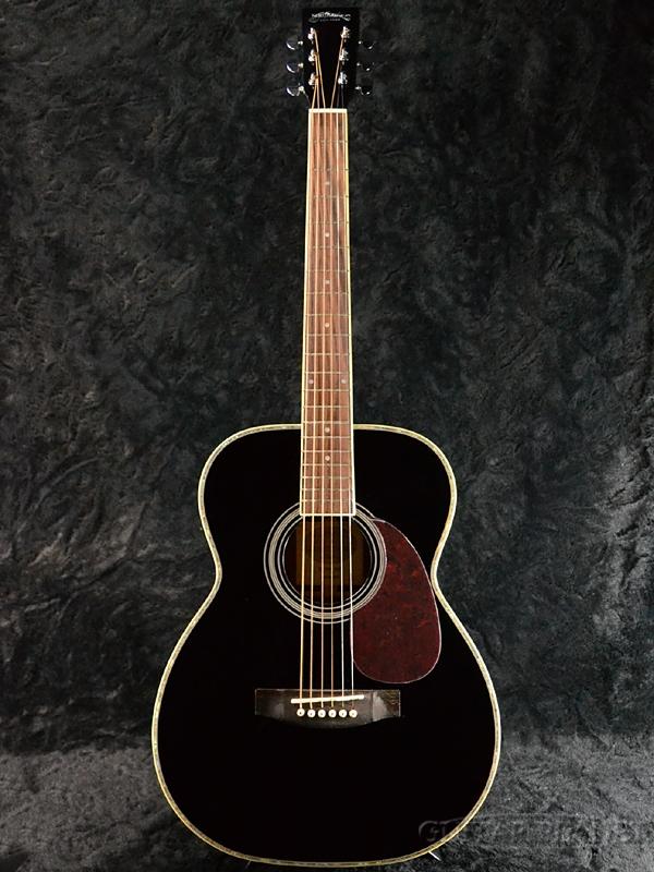 Stafford SF-400F BLK 新品[スタッフォード][SF400F][ブラック,黒][アコギ,アコースティックギター,Acoustic Guitar,フォークギター,folk guitar]