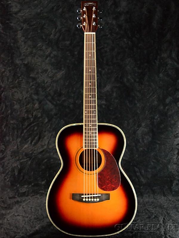 Stafford SF-400F BS 新品[スタッフォード][SF400F][Brown Sunburst,ブラウンサンバースト][アコギ,アコースティックギター,Acoustic Guitar,フォークギター,folk guitar]