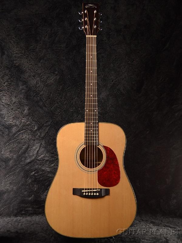 Stafford SF-200D Natural 新品[スタッフォード][SF200D][Acoustic Guitar,アコースティックギター,アコギ,Folk Guitar,フォークギター]