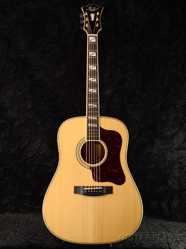Stafford SAD-1999 Studio NAT 新品 ナチュラル[スタッフォード][SAD1999][スタジオ][PU搭載][Natural,木目,杢][Electric Acoustic Guitar,アコースティックギター,アコギ,エレアコ]