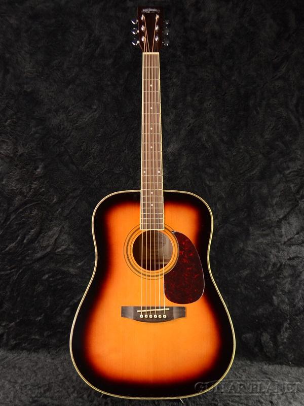 品牌新森伯斯特 SF-250 D 斯塔福德 [斯塔福德],[SF250D] [森伯斯特] [原声吉他,吉他,吉他、 民谣吉他、 民谣吉他、