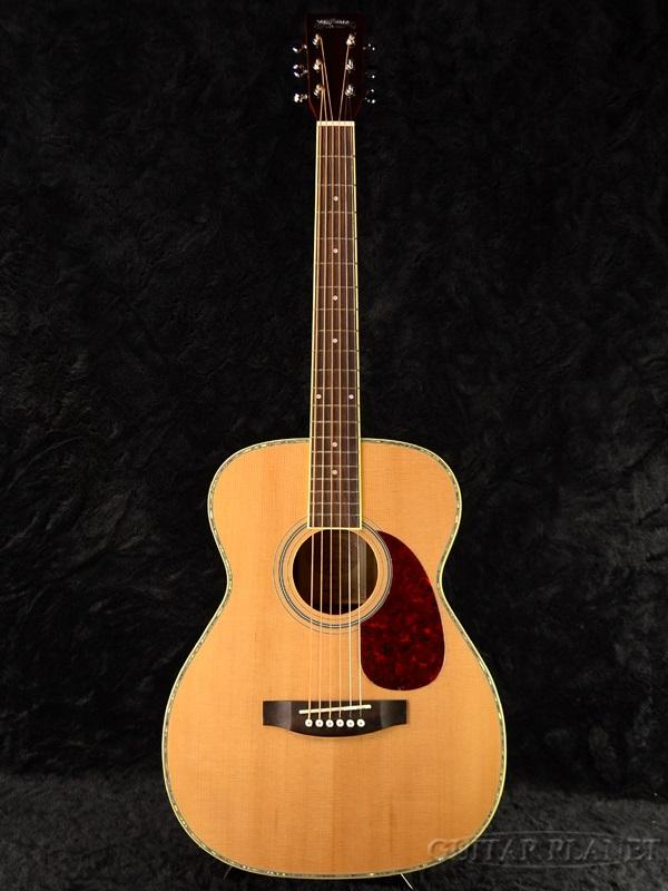 Stafford SF-400F Natural 新品[スタッフォード][SF400F][アコギ,アコースティックギター,Acoustic Guitar,フォークギター,folk guitar]