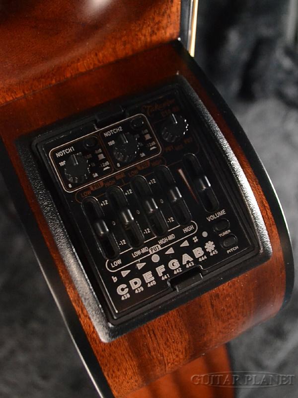 """新高岭 DMP771MC 直流 NS [高岭] [首页] [桃花心木、 桃花心木] [自然,自然""""[电吉他、 吉他、 声电吉他]"""
