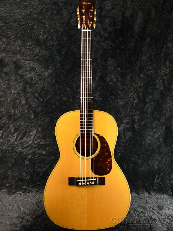 【中古】Takamine Custom Order Model DMP400GP NY-CB 2014年製[タカミネ][国産][Electric Acoustic Guitar,アコースティックギター,エレアコ][DMP-400]【used_アコースティックギター】
