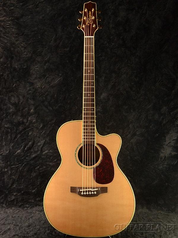 Takamine DMP761C N 新品 ナチュラル[タカミネ][国産][Natural][Acoustic Guitar,アコースティックギター,Folk Guitar,フォークギター,アコギ]