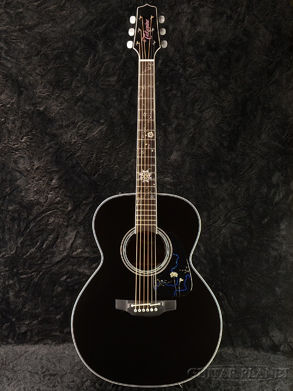 guitar planet takamine ltd2015 renge so brand new made in japan electric acoustic guitar. Black Bedroom Furniture Sets. Home Design Ideas