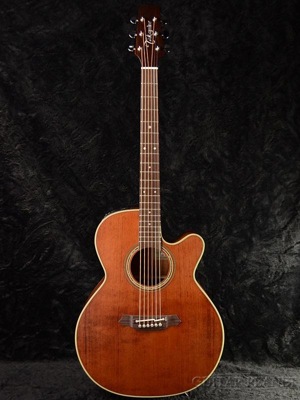 Takamine PTU531C VBS 新品[タカミネ][国産][エレアコ,エレクトリックアコースティックギター,Electric Acoustic Guitar,フォークギター,Folk Guitar]