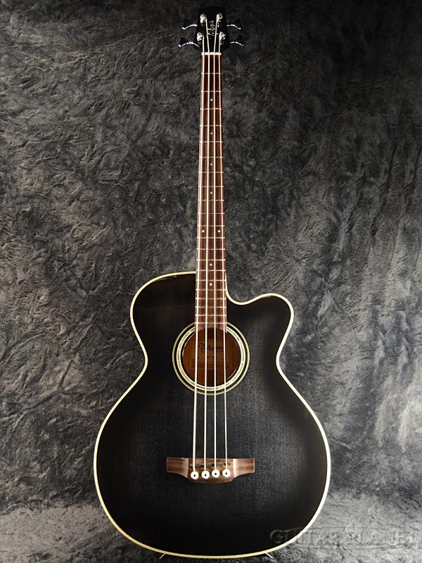 【中古】Takamine PB5 -SBL-[タカミネ][国産][Black,ブラック,黒,木目][Electric Bass,エレキベース]【used_ベース】