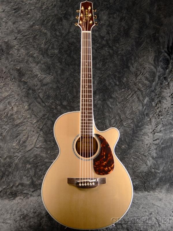 【当店カスタムモデル】Takamine 100CUSTOM (TDP141C N Style)【真空管プリアンプ搭載!】新品[タカミネ][国産][Natural,ナチュラル][Electric Acoustic Guitar,アコースティックギター,エレアコ]