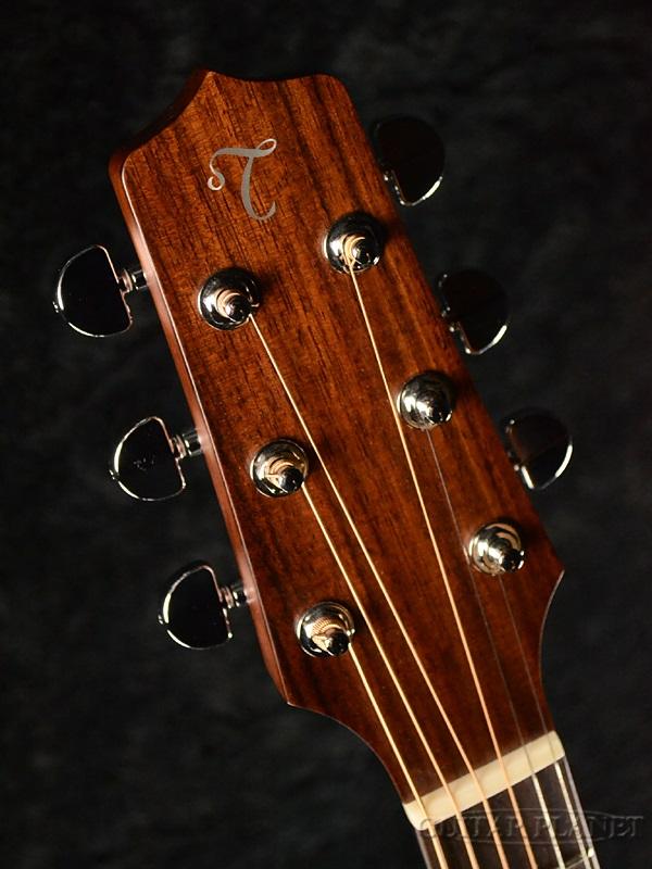 高岭直声系列 SA741 N 新自然 [高岭] [首页]-[直声系列 [所有单板,自然,木材谷物和希瑟 [声电吉他,吉他,声-电,[SA-741]