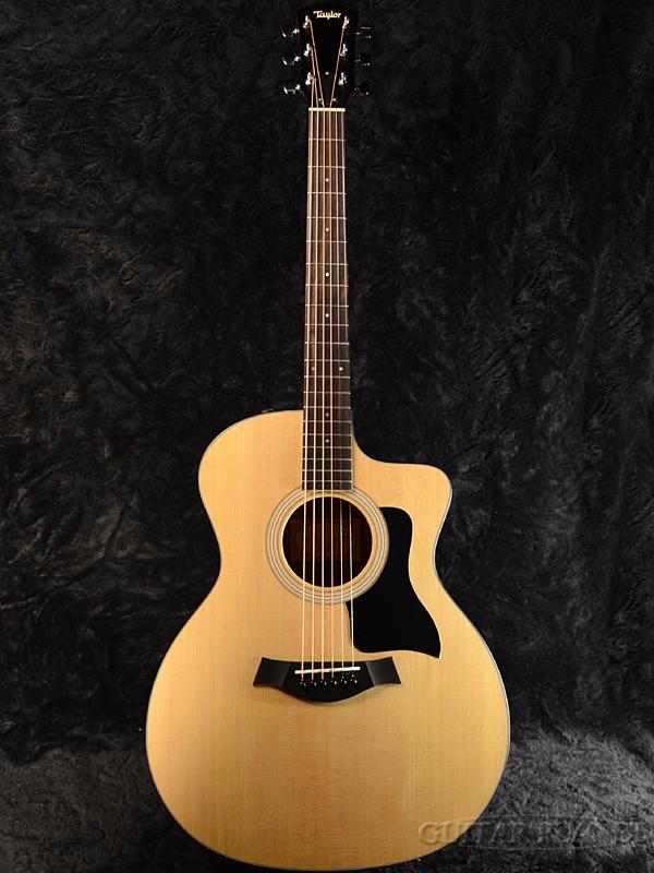Taylor Taylor 114ce-ES2 Acoustic 114ce-ES2 新品[テイラー][Electric Acoustic Guitar,エレクトリックアコースティックギター,エレアコ], Lingerie Labo:427ad47b --- nem-okna62.ru