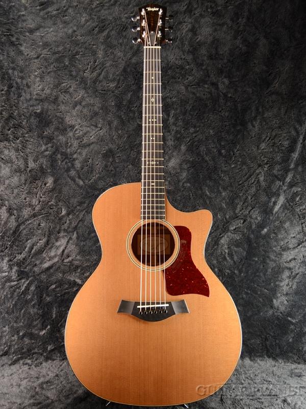 Taylor 514ce 新品[テイラー][Natural,ナチュラル][Electric Acoustic Guitar,アコースティックギター,アコギ,エレアコ]