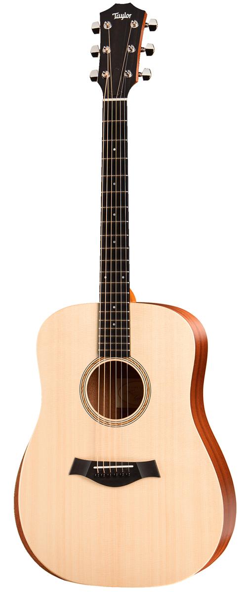 Taylor A10e Academy 新品 《レビューを書いて特典プレゼント!!》[テイラー][アカデミー][エレアコ][Acoustic Guitar,アコギ,アコースティックギター,Folk Guitar,フォークギター]