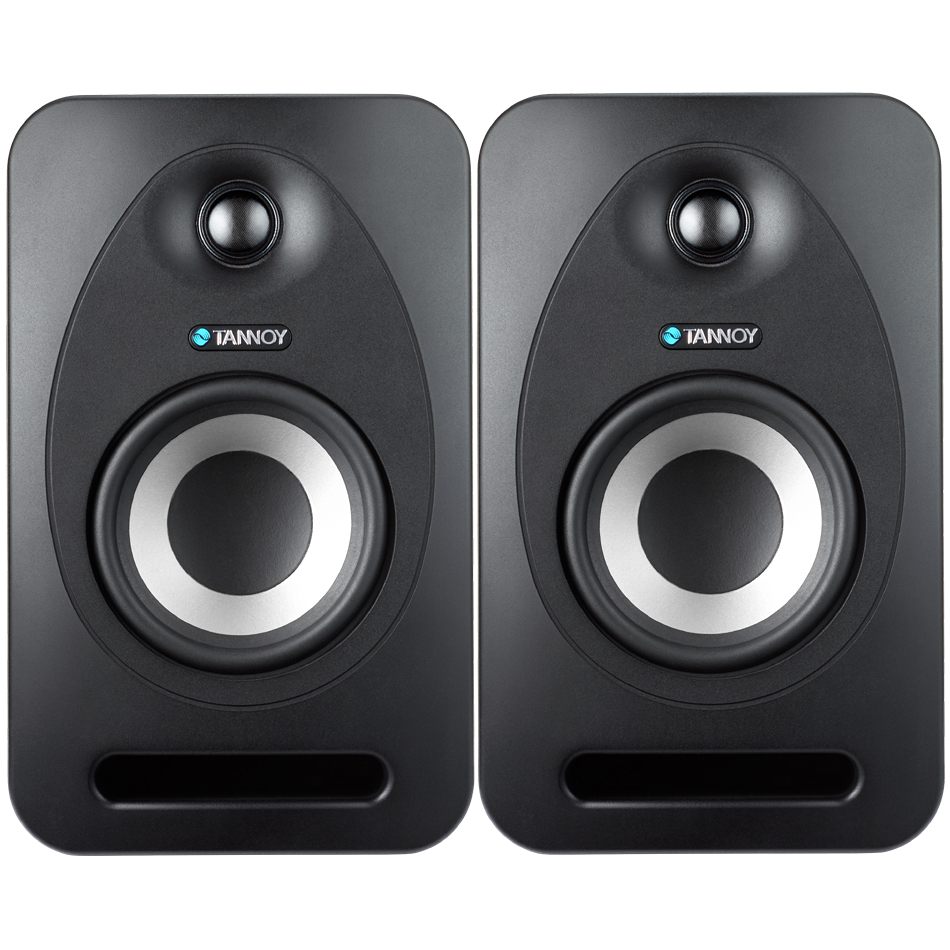 【1ペア】TANNOY Reveal 402 新品 スタジオモニタースピーカー[タンノイ][リビール][Monitor Speaker]