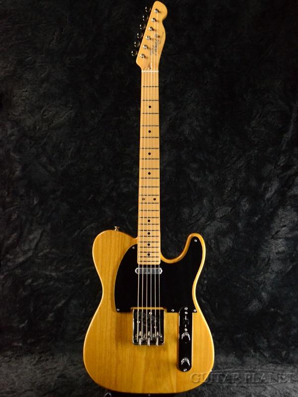 Tokai ATE118 VNT 新品 ヴィンテージナチュラル[東海,トーカイ][国産][Telecaster,テレキャスタータイプ][Vintage Natural][ATE-118][Electric Guitar,エレキギター]