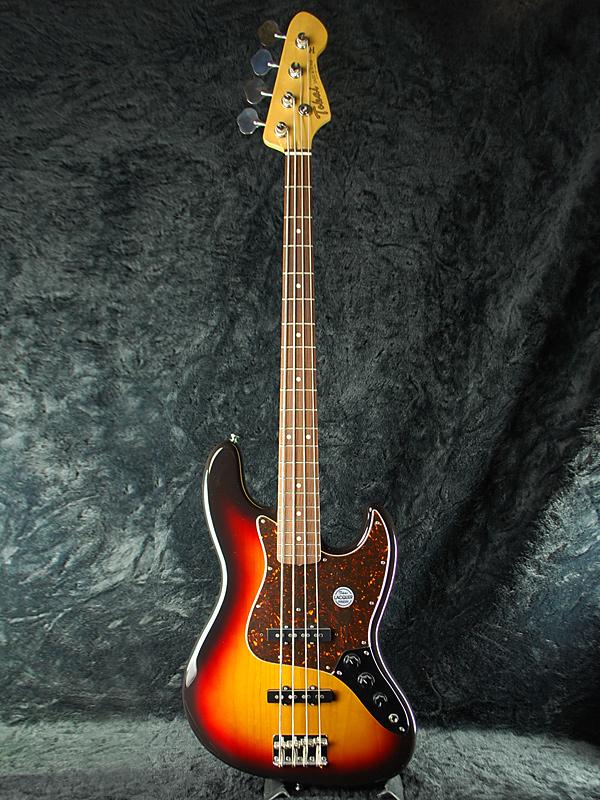 Tokai AJB100 3TS/R 新品 サンバースト [トーカイ,東海][国産][3トーンサンバースト,Sunburst][ジャズベース,Jazz Bass][エレキベース,Electric Bass][AJB-100]