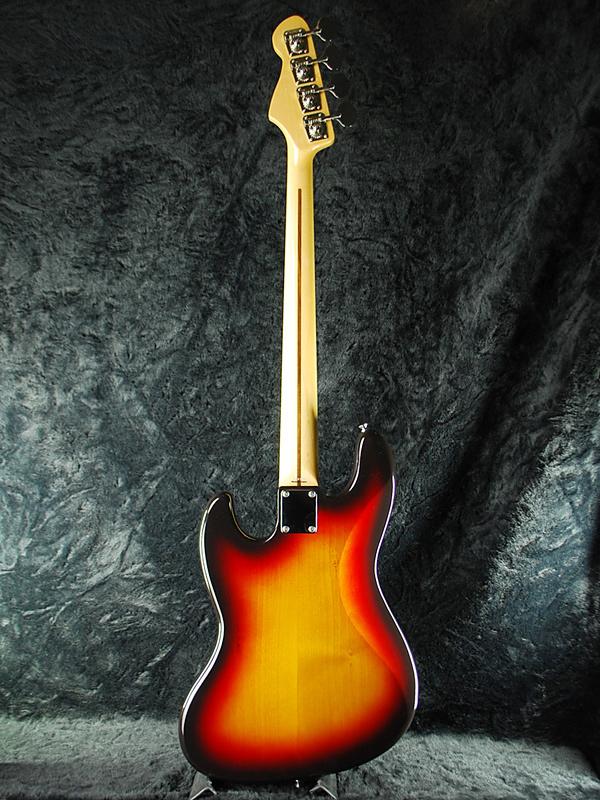 Đàn guitar Bass tokai AJB97