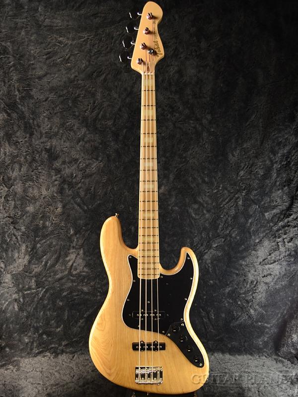 Tokai AJB148 -Natural- 新品[トーカイ][ジャズベースタイプ,Jazz Bass][ナチュラル][エレキベース,Electric Bass][AJB-148]
