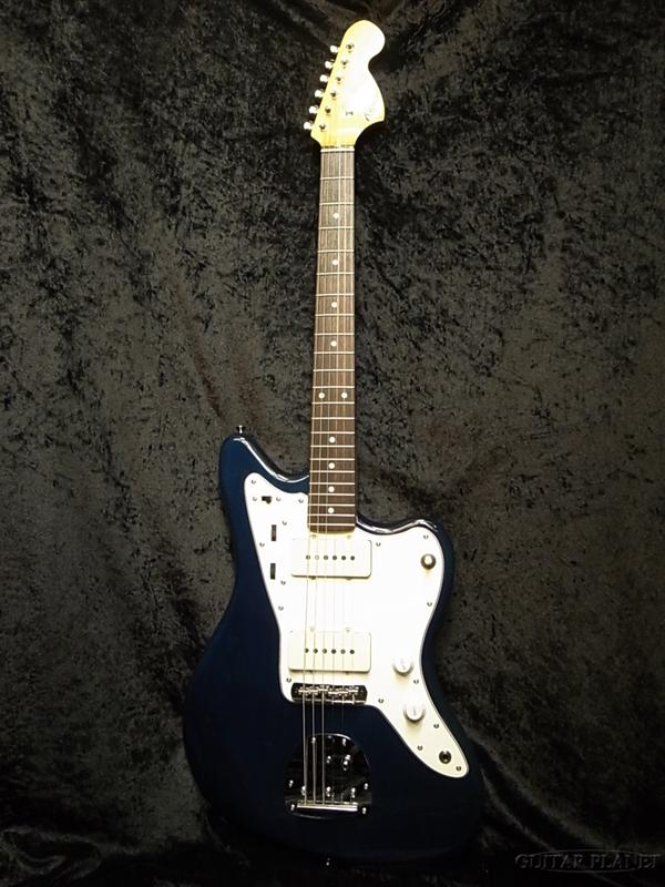 【弊店オーダー限定モデル】Tokai AJM-GP UG AMBER P.U 新品[トーカイ,東海楽器][国産][ブルー,青][Jazzmaster,ジャズマスタータイプ][Electric Guitar,エレキギター]