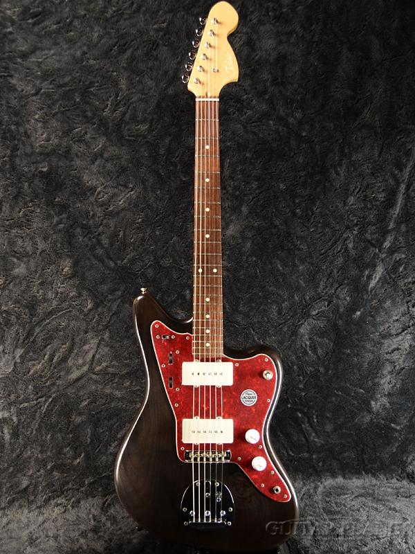 【弊店オーダーモデル】Tokai AJM-GP C/STB 新品[トーカイ,東海][国産][Black,ブラック,黒][Jazzmaster,ジャズマスタータイプ][Electric Guitar,エレキギター]