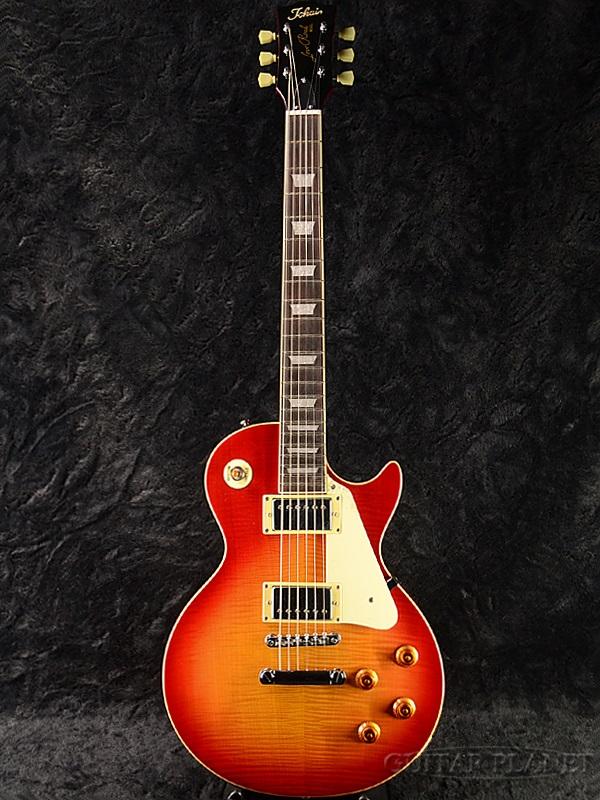 Tokai ALS62 CS 新品 チェリーサンバースト[トーカイ][Les Paul,レスポールタイプ][Cherry Sunburst][Electric Guitar,エレキギター][ALS-62]
