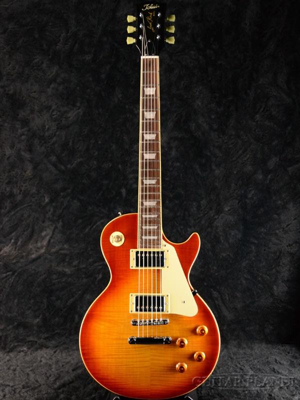Tokai ALS62 VF 新品 ヴァイオリンフィニッシュ[トーカイ][Les Paul,レスポールタイプ][Violin Finish,Sunburst,サンバースト][Electric Guitar,エレキギター][ALS-62]
